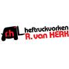 R van Herk - Heftruckvorken